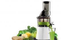 c9600w kuving slow juicer