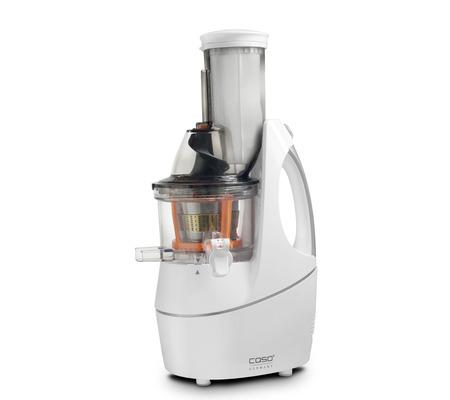 Slow Juicer Tilbud : Caso slow juicer / saftpresser - Kob Caso juicer pa tilbud