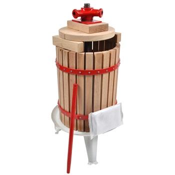 Slow Juicer Vs Saftpresser : Schou saftpresser / slow juicer - Stor kapacitet pa 12 liter