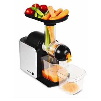 Test Af Slow Juicer : Wilfa sj 150a slow juicer test Husholdningsapparater