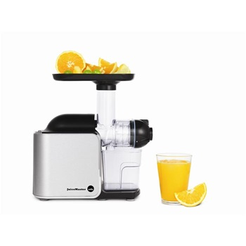 Wilfa slow juicer test Husholdningsapparater