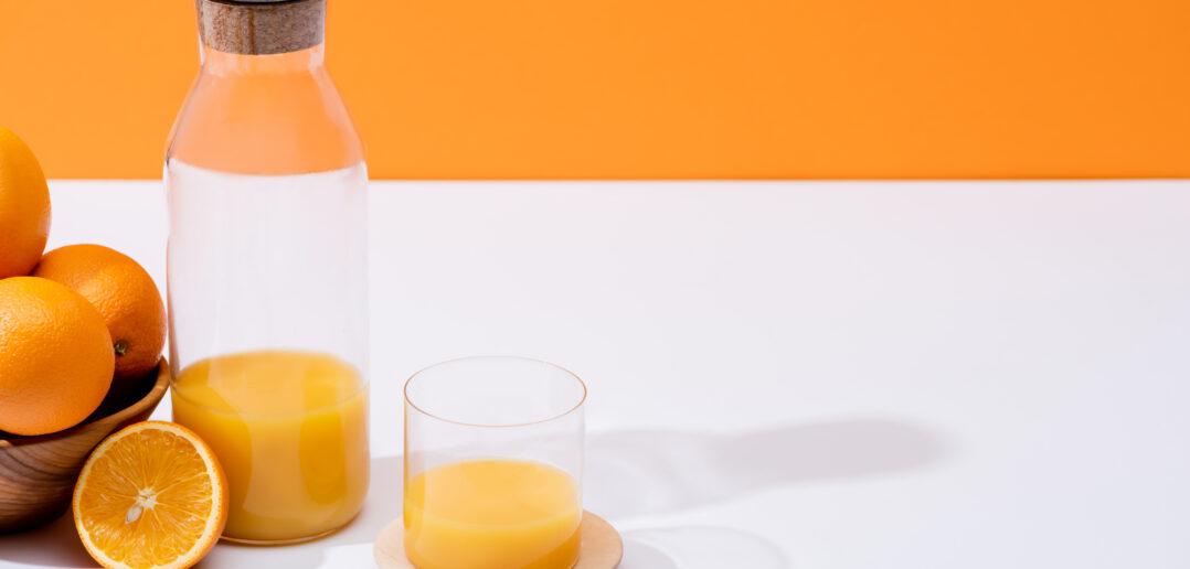 Appelsinsaft