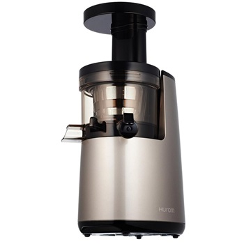 Hurom Slow Juicer Test : Hurom Chef GD / DT slow juicer - Spar 1000 kr.