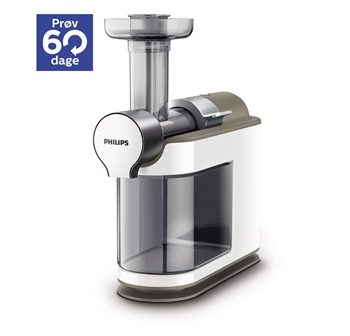 Philips HR1894/80 slow juicer