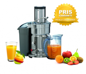 Gastroback juicer advanced pro