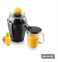 Philips juicer HR1870
