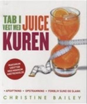 Juicekur bog