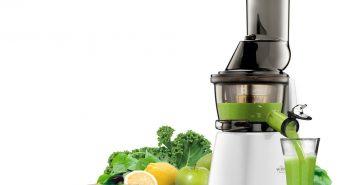 c9600w kuving slow juicer