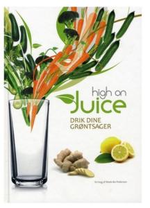 grøntsagsjuice kur