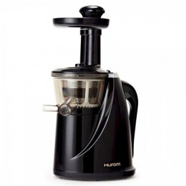 Hurom slow juicer 100