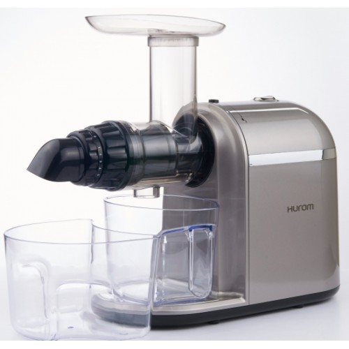 Slow Juicer Test Hurom : Hurom Chef GD / DT slow juicer - Spar 1000 kr.