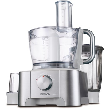 foodprocessor test