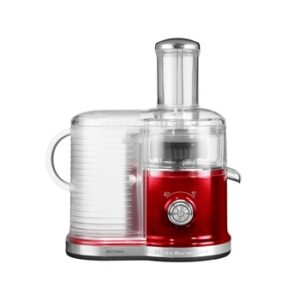 kitchenaid juicepresser