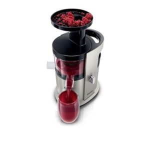 philips slow juicer hr1882/31