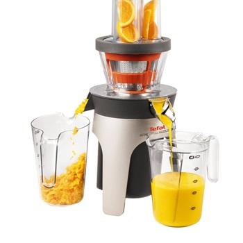 Tefal Slow Juicer Test : Tefal juicer - Her er de bedste juicepressere (og outlet)